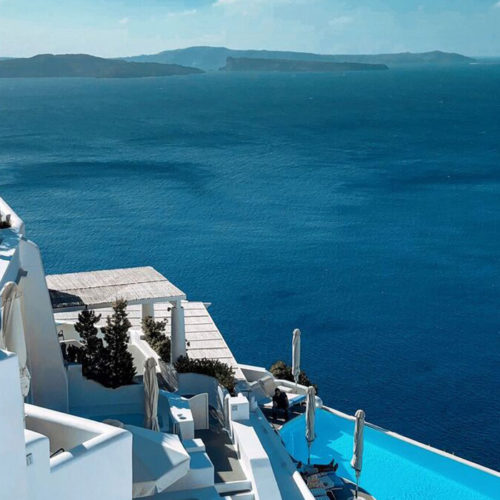 Katikies Resorts & Club Santorini and Mykonos featured image