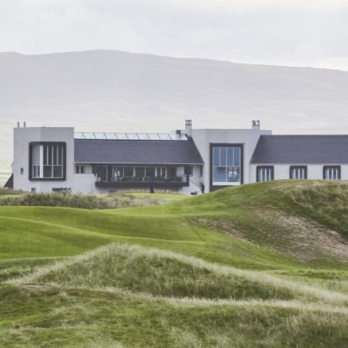 The Machrie Hotel & Links Islay