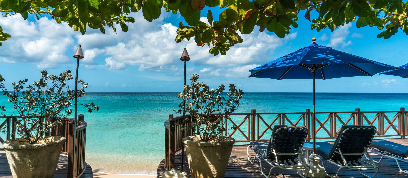 The Sandpiper Barbados beachfront