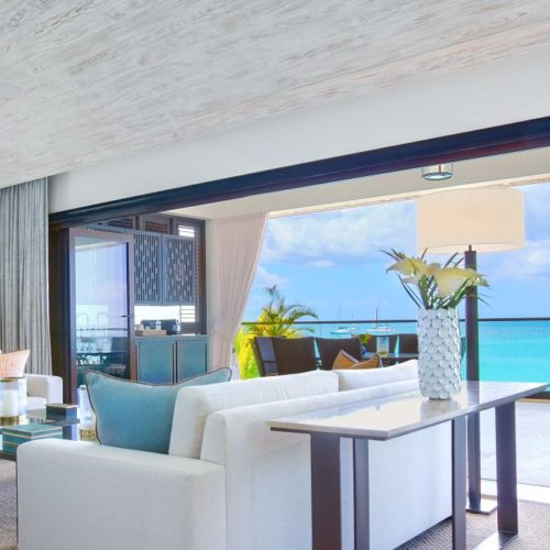 The Sandpiper Barbados suite